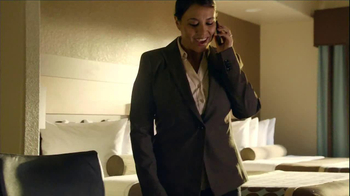Best Western TV Spot, 'Stay With Me' - Thumbnail 4