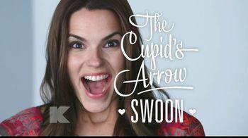 Kmart TV Spot, 'The Cupid's Arrow Swoon'