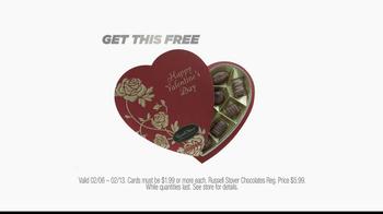Kmart TV Spot, 'The Cupid's Arrow Swoon' - Thumbnail 6