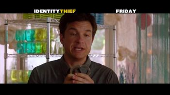 Identity Thief - Alternate Trailer 13