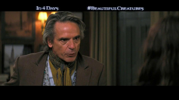 Beautiful Creatures - Alternate Trailer 15