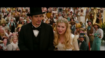 Oz The Great and Powerful - Alternate Trailer 7