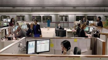 University of Phoenix TV Spot, 'Subway'