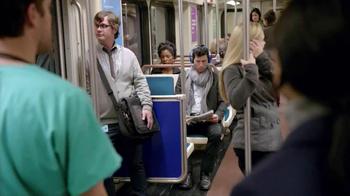 University of Phoenix TV Spot, 'Subway' - Thumbnail 1