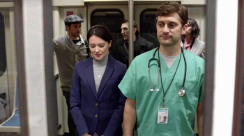 University of Phoenix TV Spot, 'Subway' - Thumbnail 4