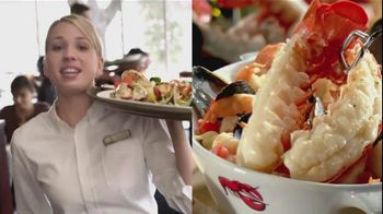 Red Lobster Lobster Fest TV Spot