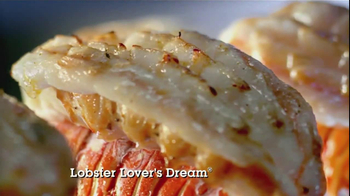 Red Lobster Lobster Fest TV Spot  - Thumbnail 6