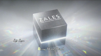 Zales Replace Everything with Diamonds Month TV Spot 'Diamond Cats' - Thumbnail 9
