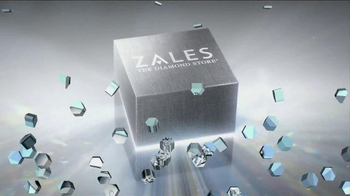 Zales Replace Everything with Diamonds Month TV Spot 'Diamond Cats' - Thumbnail 8