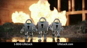 LifeLock TV Spot, 'Specialists'