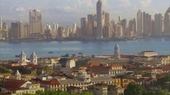 Panama TV Spot 'The Way' - Thumbnail 1