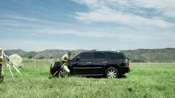 GMC TV Spot, Song by George Jones and Tammy Wynette - Thumbnail 2