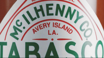 Tabasco TV Spot, 'Ode to New Orleans' - Thumbnail 3