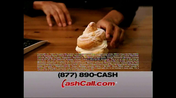 Cash Call TV Spot 'Cream Puff Refi'