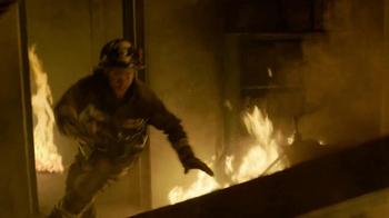 Axe Apolllo TV Spot, 'Fireman' - Thumbnail 2