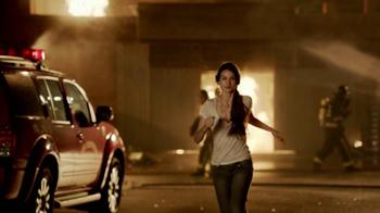 Axe Apolllo TV Spot, 'Fireman' - Thumbnail 7