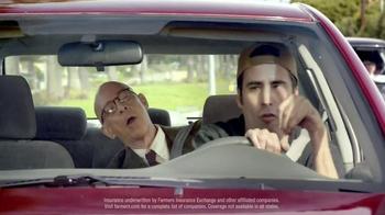 Farmers Insurance TV Spot, '15 Seconds of Smart: Drive Safe' - Thumbnail 6