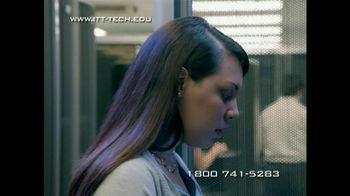 ITT Technical Institute TV Spot 'Cynthia'