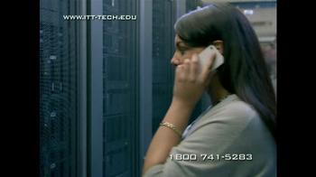 ITT Technical Institute TV Spot 'Cynthia' - Thumbnail 1