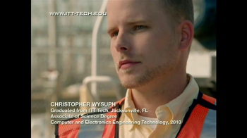 ITT Technical Institute TV Spot 'Cynthia' - Thumbnail 4