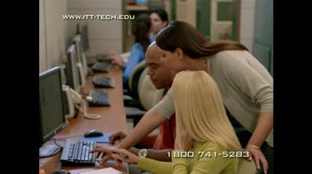 ITT Technical Institute TV Spot 'Cynthia' - Thumbnail 5