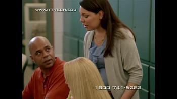 ITT Technical Institute TV Spot 'Cynthia' - Thumbnail 6