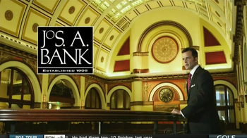 JoS. A. Bank Signature Event TV Spot, 'Feb. 2013' - 42 commercial airings