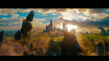 Oz The Great and Powerful - Alternate Trailer 5