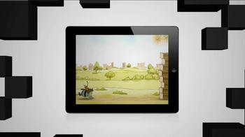 Cartoon Network Ride 'Em Rigby App TV Spot  - Thumbnail 4