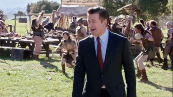 Capital One Venture TV Spot, 'Family Reunion' Featuring Alec Baldwin - Thumbnail 8