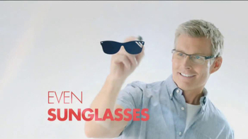 LensCrafters Semi-Annual Sale TV Spot  - Thumbnail 5