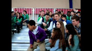 Ring Pop TV Spot, 'School Gym' - Thumbnail 5
