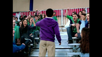 Ring Pop TV Spot, 'School Gym'