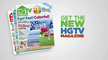 HGTV Magazine TV Spot  - Thumbnail 6