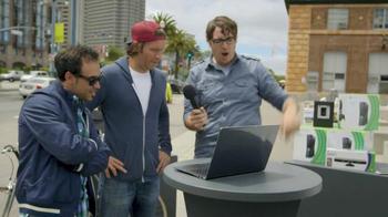 Bing It On TV Spot, 'Blind Comparison Test: San Francisco' - Thumbnail 10
