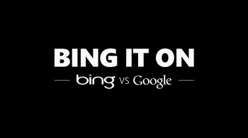 Bing It On TV Spot, 'Blind Comparison Test: San Francisco' - Thumbnail 2