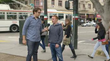 Bing It On TV Spot, 'Blind Comparison Test: San Francisco' - Thumbnail 3