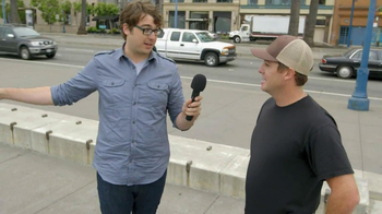 Bing It On TV Spot, 'Blind Comparison Test: San Francisco' - Thumbnail 5