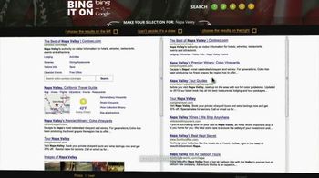 Bing It On TV Spot, 'Blind Comparison Test: San Francisco' - Thumbnail 7