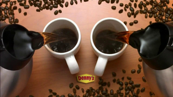 Denny's TV Spot 'Valentine's Day Coffee' - Thumbnail 3