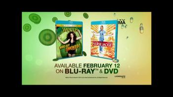 Weeds: The Final Season | Nurse Jackie Blu-ray and DVD TV Spot - Thumbnail 10