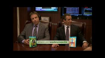 Weeds: The Final Season | Nurse Jackie Blu-ray and DVD TV Spot - Thumbnail 2