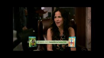 Weeds: The Final Season | Nurse Jackie Blu-ray and DVD TV Spot - Thumbnail 3
