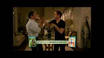 Weeds: The Final Season | Nurse Jackie Blu-ray and DVD TV Spot - Thumbnail 4