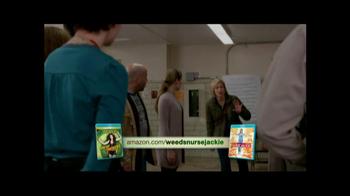 Weeds: The Final Season | Nurse Jackie Blu-ray and DVD TV Spot - Thumbnail 7
