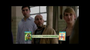 Weeds: The Final Season | Nurse Jackie Blu-ray and DVD TV Spot - Thumbnail 8