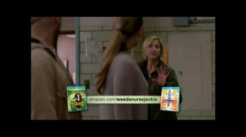Weeds: The Final Season | Nurse Jackie Blu-ray and DVD TV Spot - Thumbnail 9