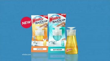 Windex Touch-Up Cleaner TV Spot, 'Crows' - Thumbnail 10