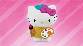 McDonald's Happy Meal TV Spot, 'Hello Kitty' - Thumbnail 10