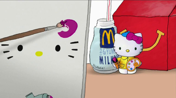 McDonald's Happy Meal TV Spot, 'Hello Kitty' - Thumbnail 8